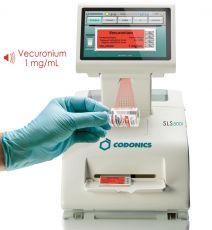SLS - sistem de etichetare automata a seringilor