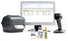 CLS - sistem de etichetare a fiolelor si flacoanelor